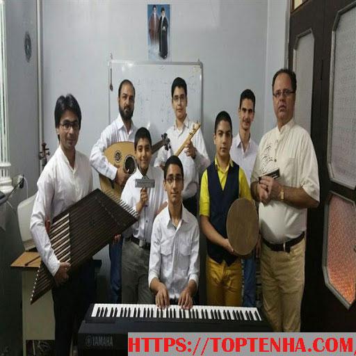 آموزشگاه موسیقی گنجه ای