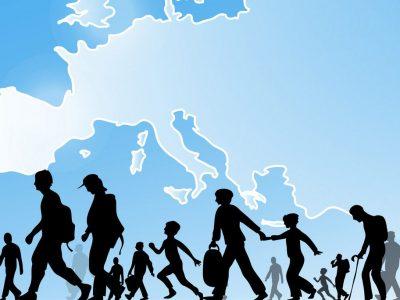 کشور برای مهاجرت