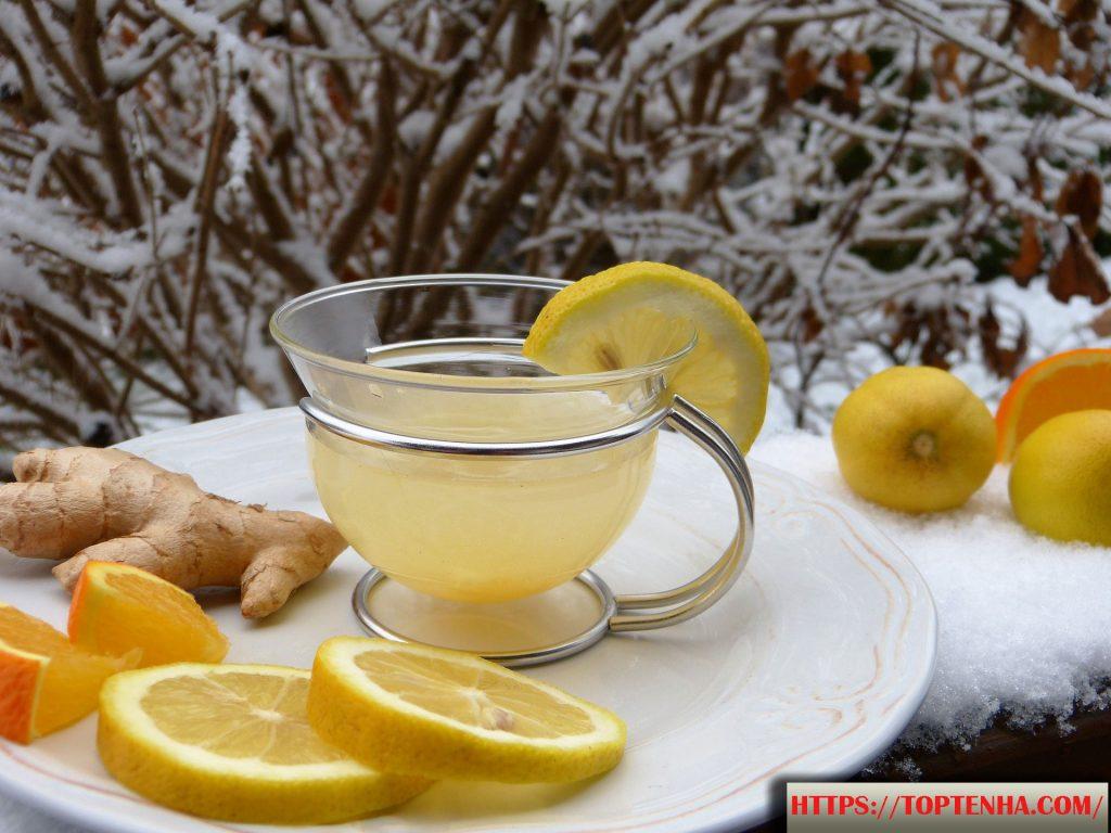 ماسک زردچوبه با لیمو و آب