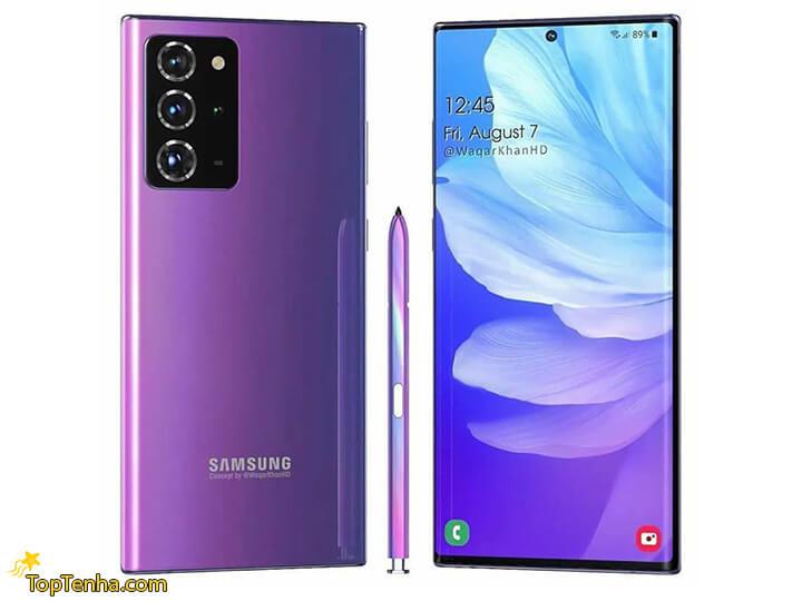 گوشی سامسونگ Galaxy Note 20