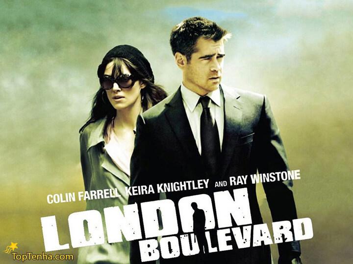 فیلم بلوار لندن