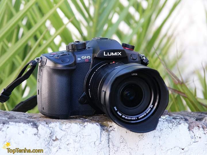 دوربین عکاسی پاناسونیک