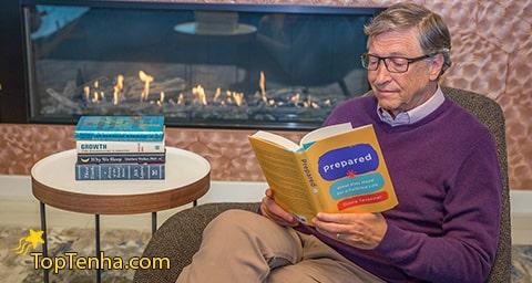 بهترین کتاب های کارآفرینی