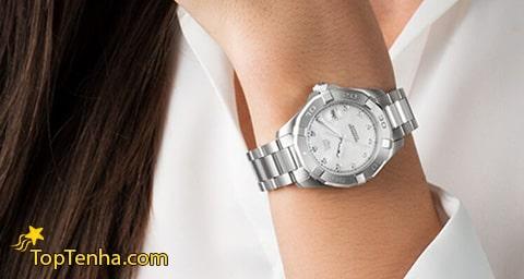 بهترین ساعت های مچی زنانه