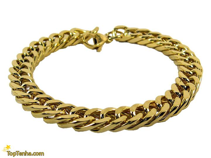 دستبند دخترانه استیل