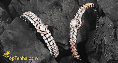 بهترین دستبند های دخترانه