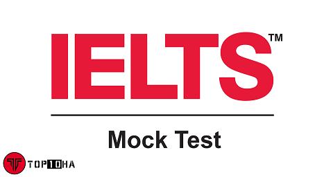بهترین آزمون ماک آیلتس